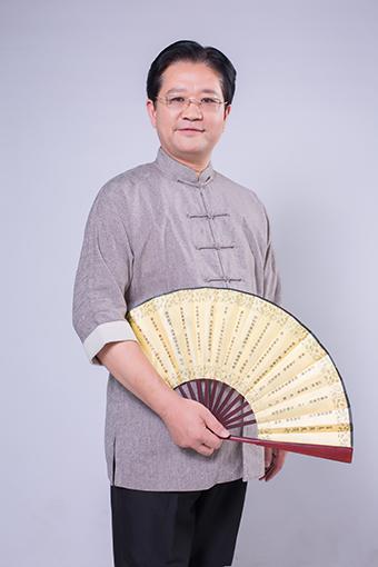新时代书画艺术领航者——杨廷泽