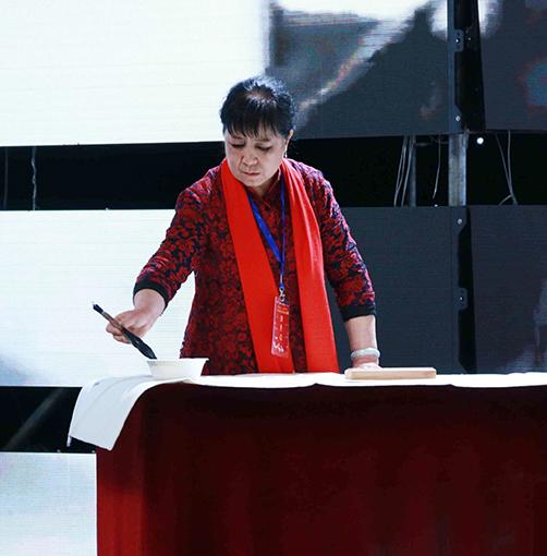 新时代书画艺术领航者——陈培坚