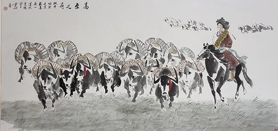 徐震时作品8《高原之舟》.jpg