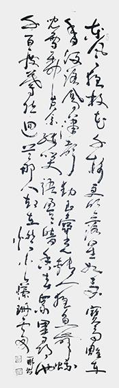 申秀明作品1 辛弃疾《青玉案 元夕》.jpg
