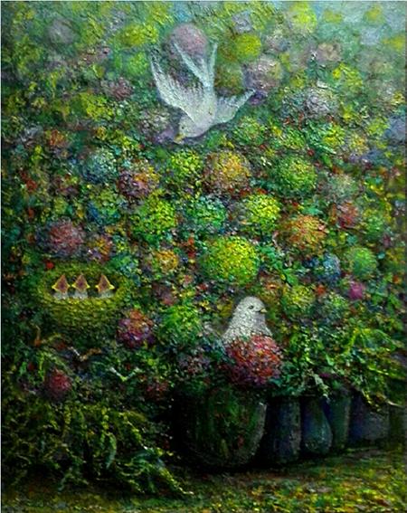 沈光宇作品9《花与鸟》.png